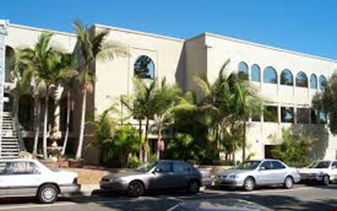 Pacific Beach Campus