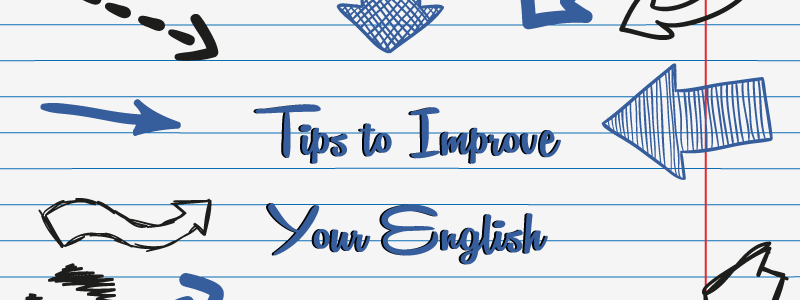 Tips to Improve Your English Speaking Skills