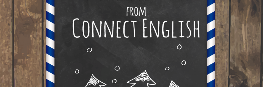 Holidays at Connect English
