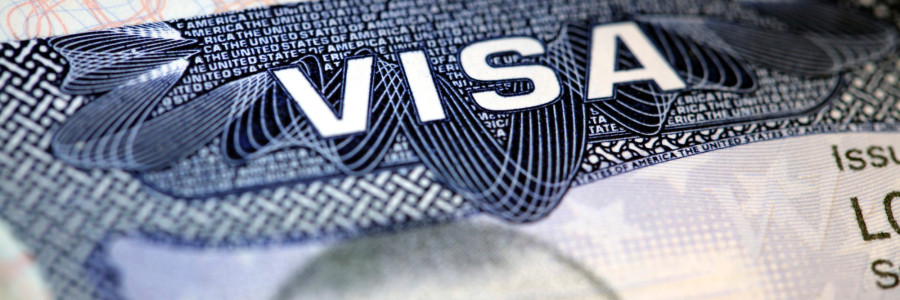 Financial evidence for students with an F1 visa
