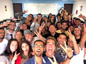 students-selfie-peace-and-love_OK