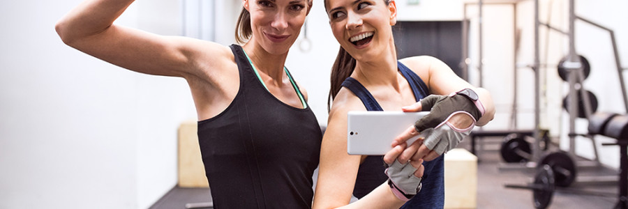 24-Hour Fitness Partners with Connect English